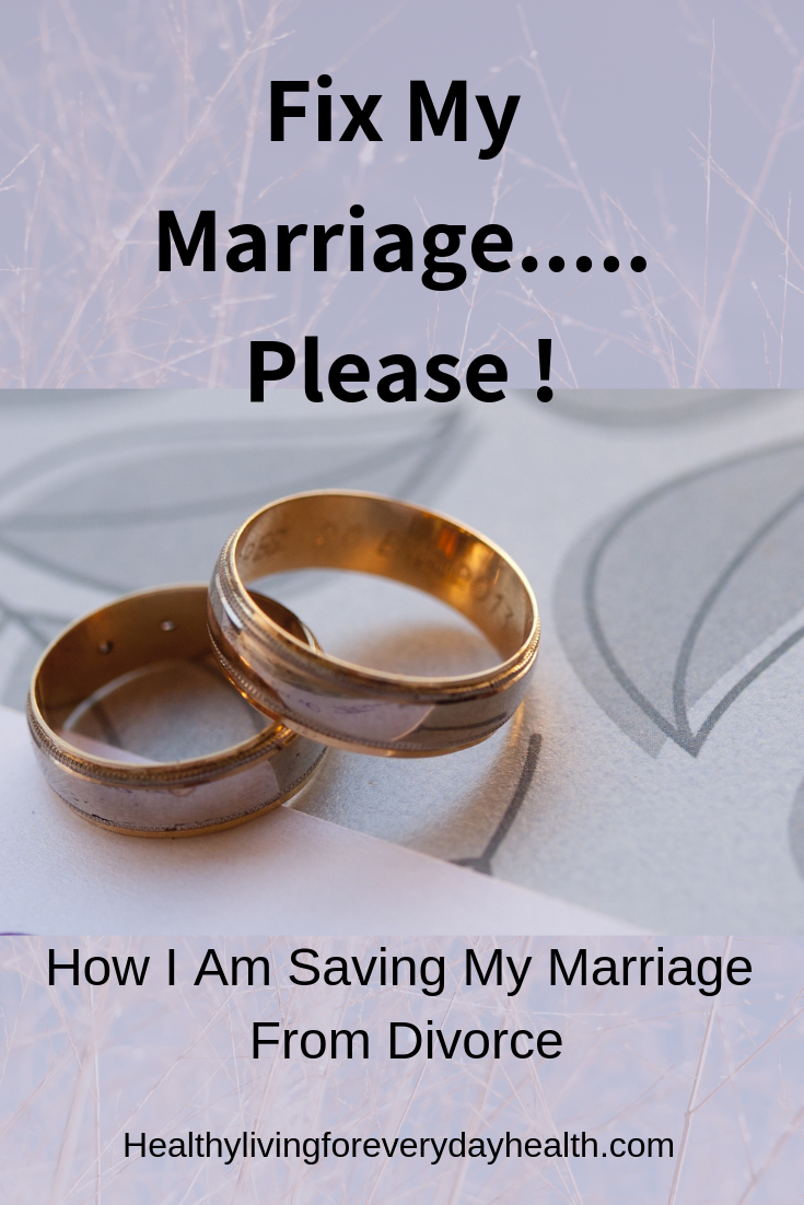 Fix My Marriage #marriage #savemymarriage, #counseling #divorce