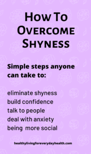 How to overcome shyness, dealing with shyness,, how to help kids overcome shyness,
